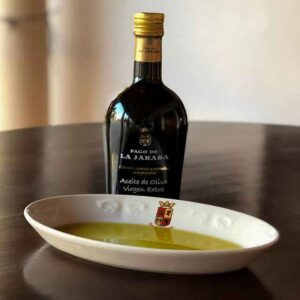 aceite de oliva virgen extra la jaraba